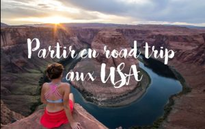 faire road trip usa